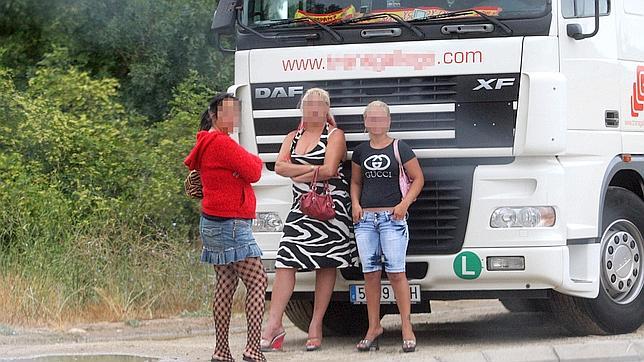 prostitutas con clientes anuncios de prostitutas en almeria