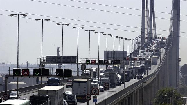 el puente del centenario la quinta v a m s peligrosa de