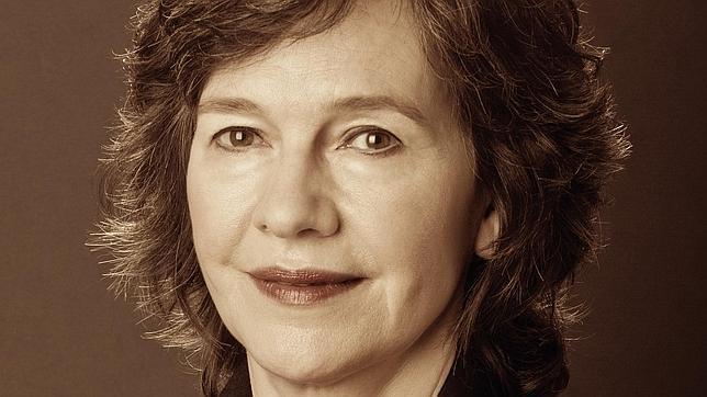 Louise Erdrich gana el National Book Award