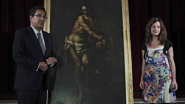 La Fundación Cajasol se hace con el Valdés Leal subastado