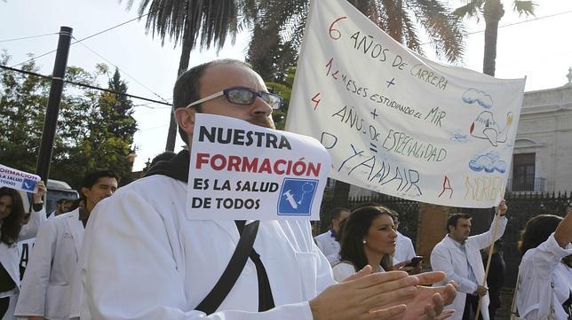 Los MIR denuncian en Trabajo los intentos de boicot a la huelga