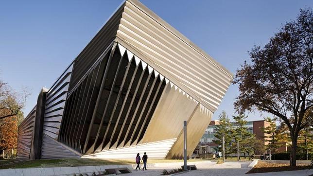 Los Clones De La Arquitectura Sevillana Por Todo El Mundo