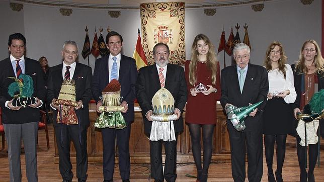 De oriente o de andaluc a ya vienen los reyes magos for Cabalgata ciudad jardin sevilla 2016