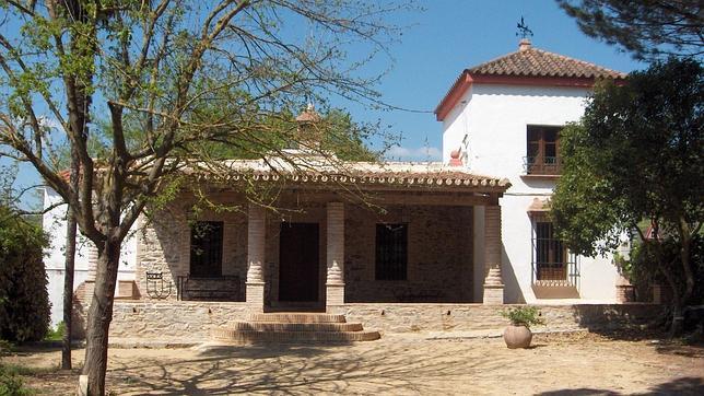 Los hoteles y casas rurales rozan el 50 de ocupaci n en - Patios rurales ...