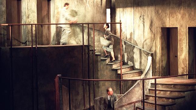 Retranca morri a indecisi n qu hay de cierto en los for Escaleras que suben y bajan