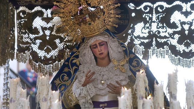 El Arzobispado aprueba la salida extraordinaria de la Virgen de Los Gitanos