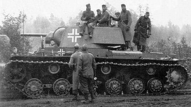 La historia de «Tankogrado», la ciudad secreta de Stalin