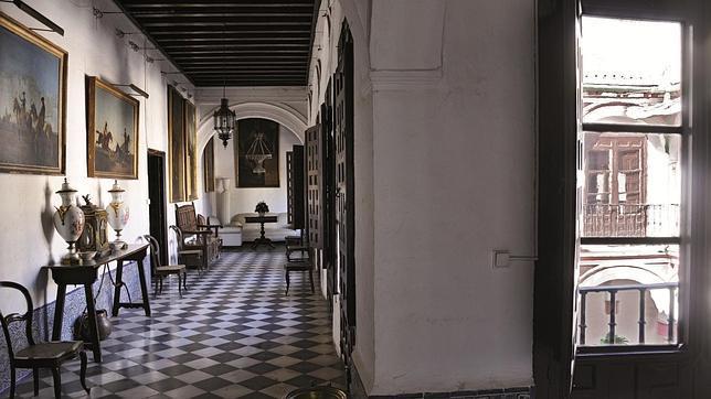 El g 14 de las casas palacio m s vistosas de sevilla al - La casa de las cocinas sevilla ...