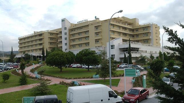 Sólo uno de cada tres hospitales en Andalucía es público