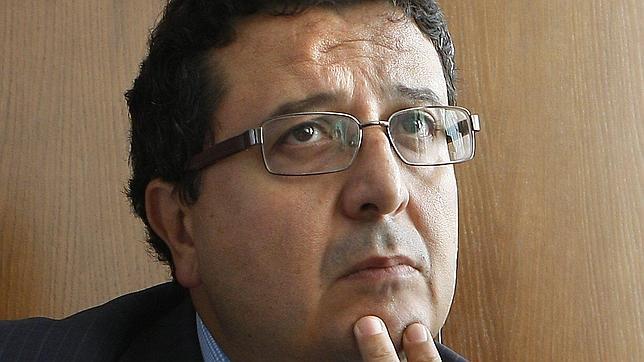 El juez Serrano carga contra el portavoz de la Junta