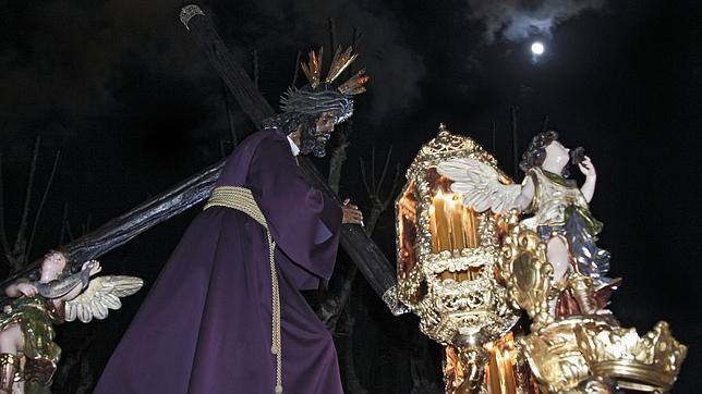 Vía Crucis de la Fe en Sevilla: itinerario del Gran Poder