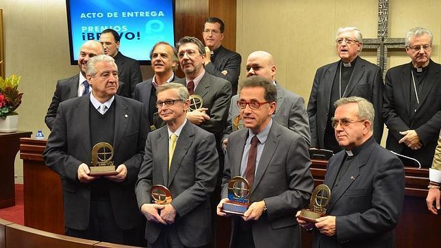 Ignacio Camacho, premio Bravo de Prensa de la Conferencia Episcopal
