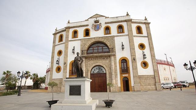 Espartinas abre la temporada taurina de 2013 en la provincia de Sevilla