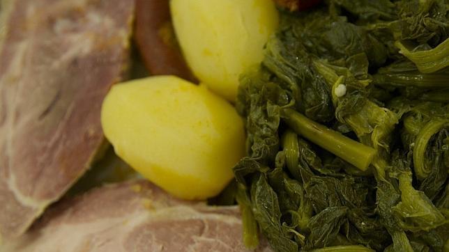 Los 10 mejores platos de la cocina gallega for Platos de cocina