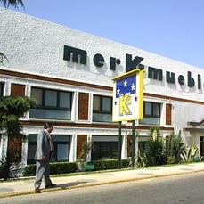 Cuatro tiendas de merkamueble en concurso de acreedores - Merkamueble sevilla ...