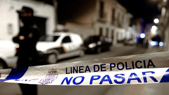Resultado de imagen de cordon policial