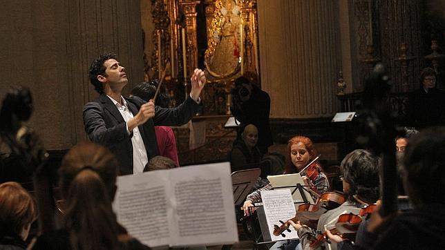 La Orquesta Sinfónica del Aljarafe se hace mayor con el «Requiem» de Mozart