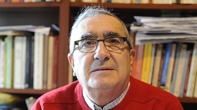 Rogelio Reyes: «Aprobar a los niños suspensos es una aberración» - rogelio-reyes-educacion--644x362