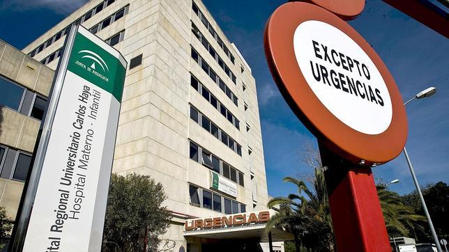 hospital materno infantil canarias: