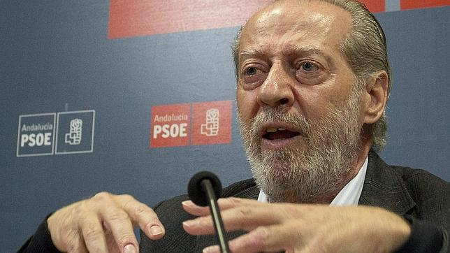 La lista de los políticos socialistas contratados a dedo en la Diputación