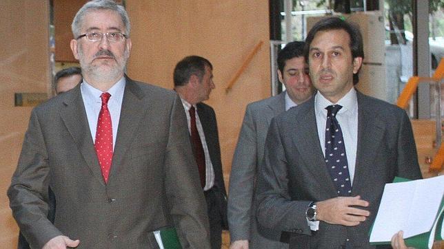 La Policía vincula a la familia de Felipe González con el «caso Invercaria»