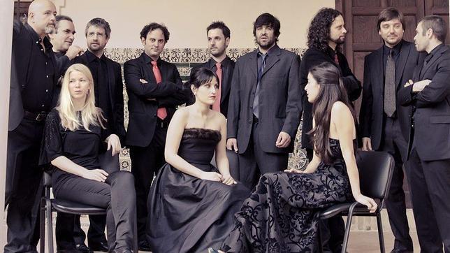 Accademia del Piacere clausura el Festival de Música Antigua con Monteverdi