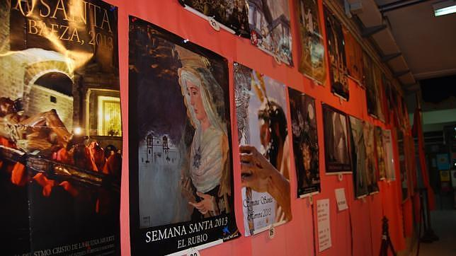 El cartel de la Semana Santa andaluza vuelve a quedarse en Granada