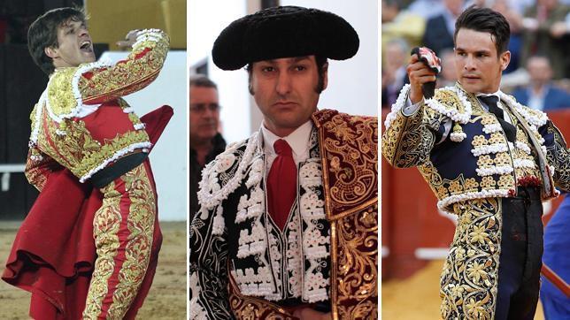 «El Juli» logra tres orejas y sale a hombros por la Puerta del Príncipe