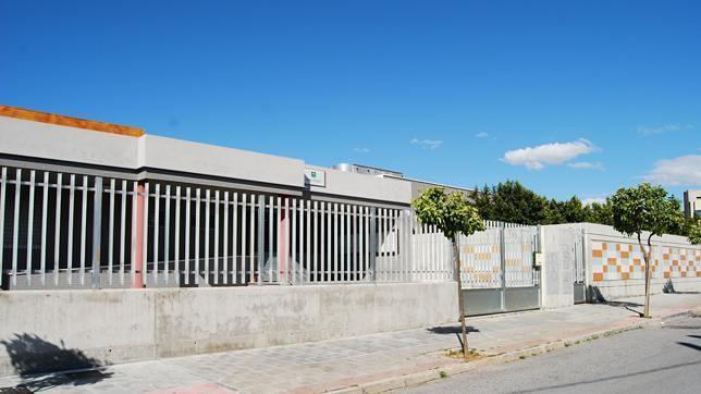 Aprobada la iv fase de construcci n del colegio 19 de - Empresas en dos hermanas ...