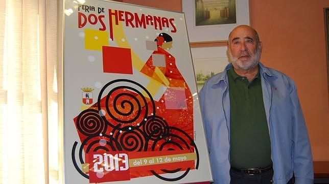 Resultado de imagen de CARTELE FERIA DOS HERMANAS