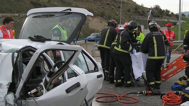 La velocidad adecuada evitaría un 25% de los muertos en accidentes