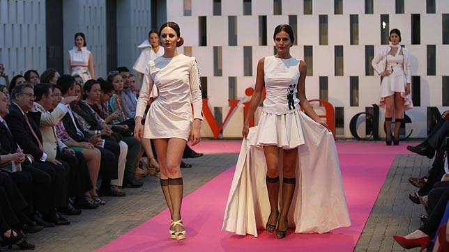 Moda de Sevilla abrirá sus puertas en septiembre, con una inversión de 1,2 millones