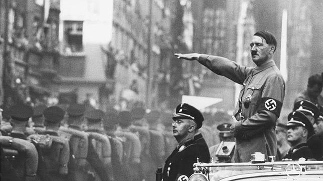El «sacrificio» económico de Hitler