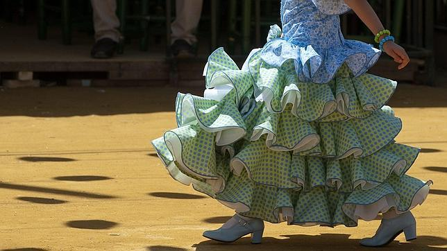 La Feria de Sevilla de 2014 será íntegramente en mayo