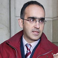 Rogelio Reyes, el juez de apoyo de Alaya, deja los juzgados de Sevilla - ABC de Sevilla - rogelio-reyes-juez--229x229