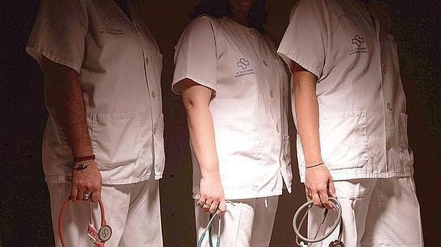 Los enfermeros andaluces, los que menos cobran de España por hacer guardias