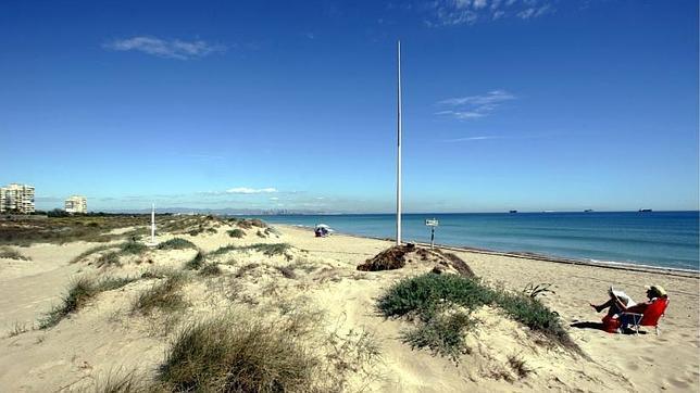 Las 42 mejores playas nudistas de España El Viajero