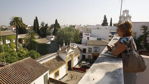 Un paseo por la Sevilla mudéjar