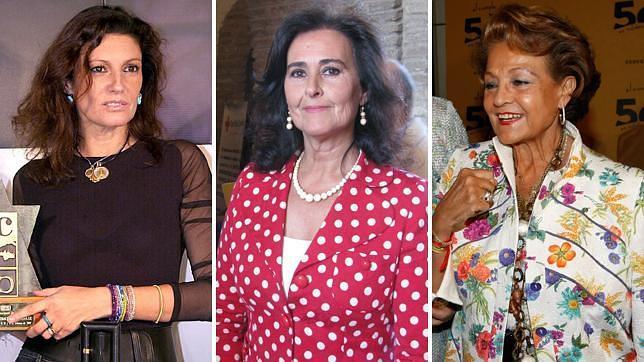 Los diez nombres de mujer más comunes en Sevilla