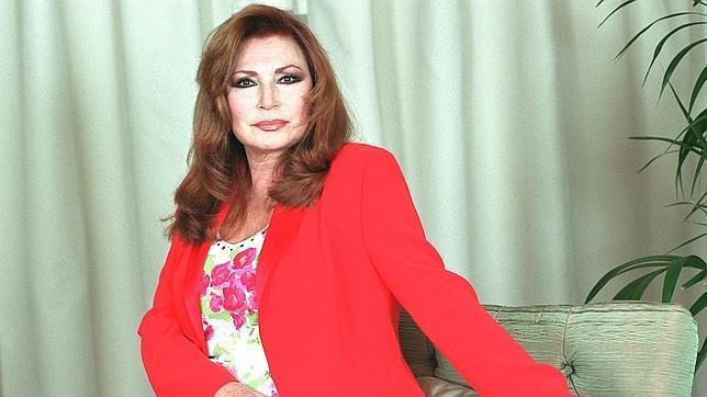 Rocío Jurado, chipionera universal, fue nombrada hija adoptiva de la provincia de Sevilla a título póstumo en el año 2007