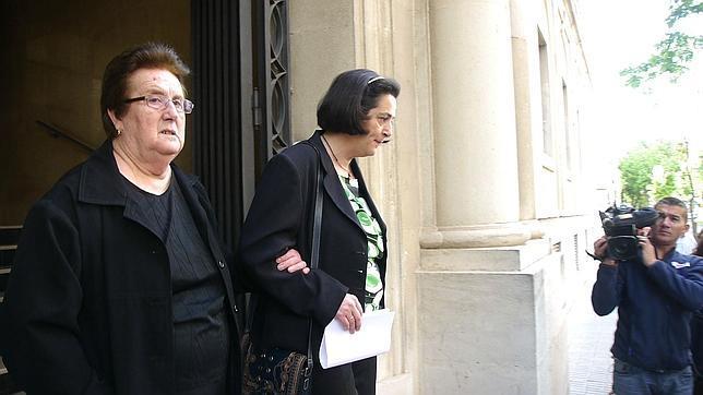 Juana Vacas lucha por deshacerse de las deudas del marido de su hija