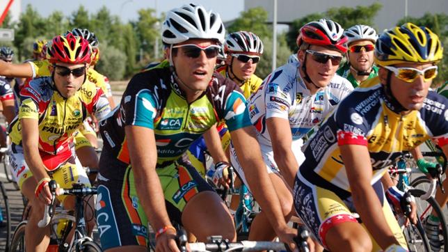 La Vuelta Ciclista a España pasará 32 años después por Camas