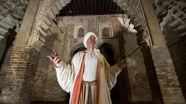 La huella de Al-Mutamid en Sevilla
