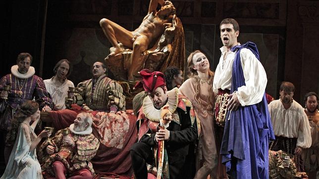 Chenoa nocturama y vol ras oferta del fin de semana en for Teatro en sevilla este fin de semana