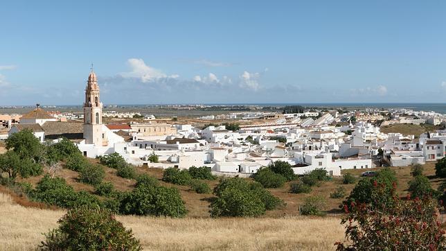Diez pueblos con encanto de Huelva