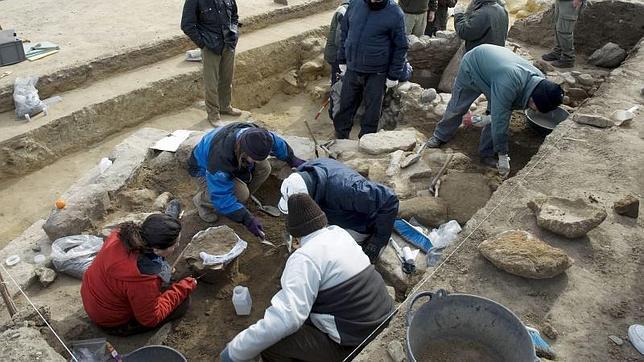 España: una arqueología herida de muerte