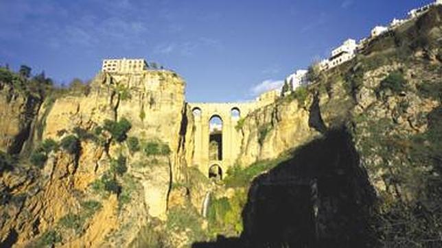 Diez pueblos con encanto de Málaga