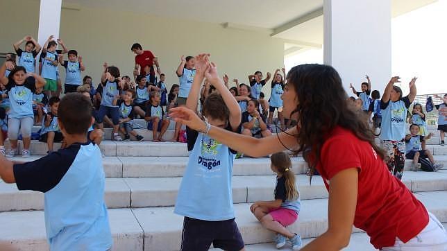 Actividad infantil para el fomento de la tolerancia