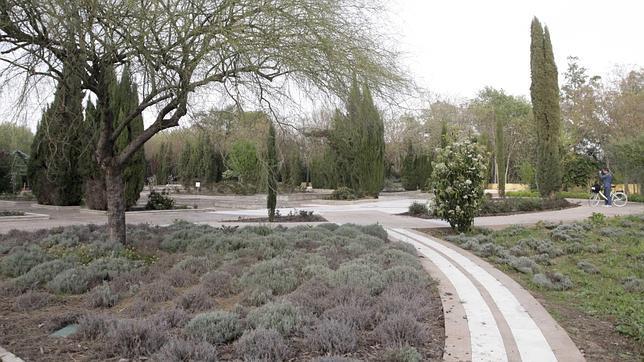 Los diez enclaves de la ribera del guadalquivir en sevilla for Jardin americano sevilla