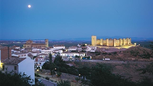 Diez pueblos con encanto en Jaén